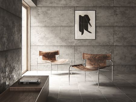 ENCLOSED HOUSE