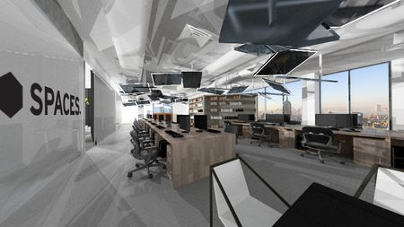 Office Design - Spaces
