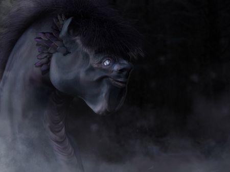 Wayfarer - Creature Sculpt
