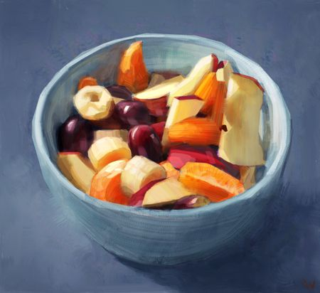 Fruitbowl Study