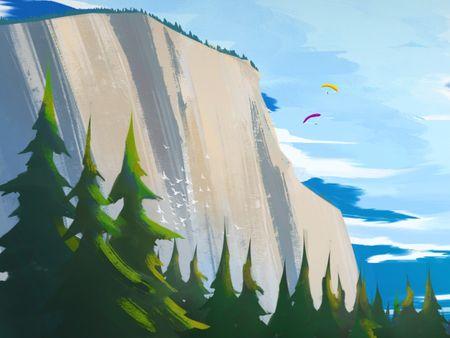 Yosemite- Concepts