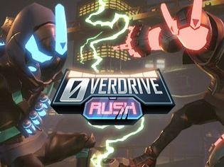 Overdrive Rush