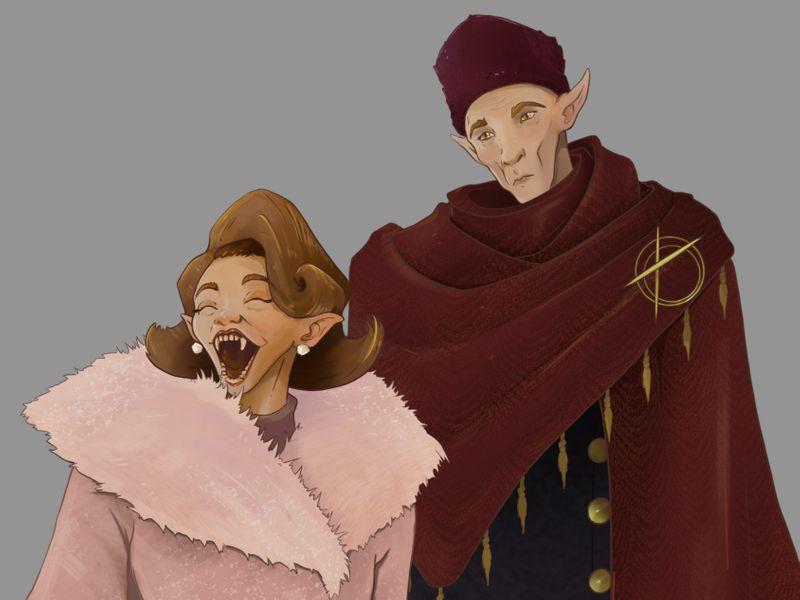 Blood Elves