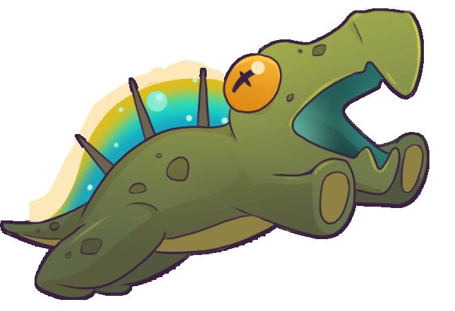 Croc Antsrobinson