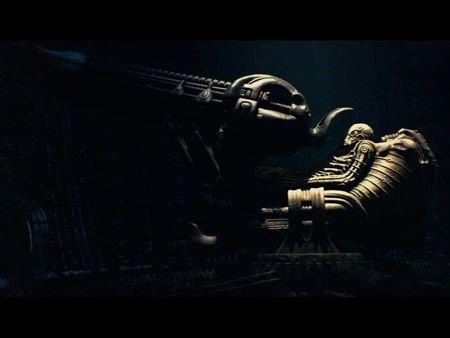 Alien : The Origin