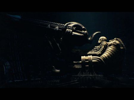 Alien: The Origin