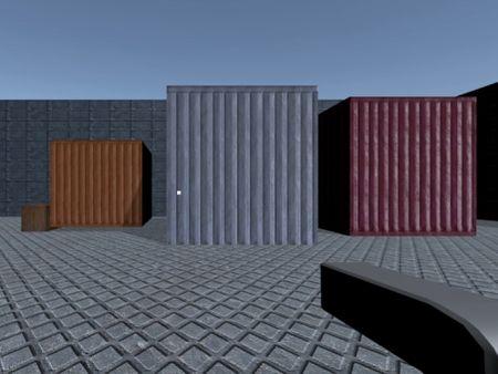 FPS Prototype by Javier Molla Garcia