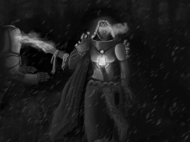 Death Mage / Soul Eater