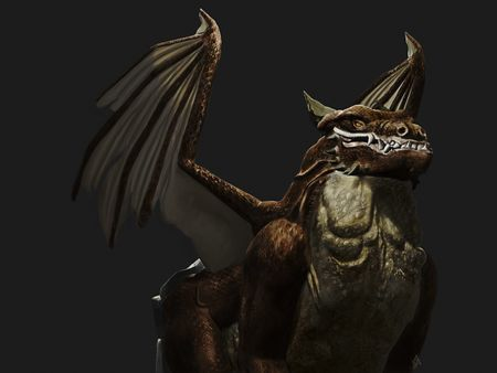 Dragon - assignment.