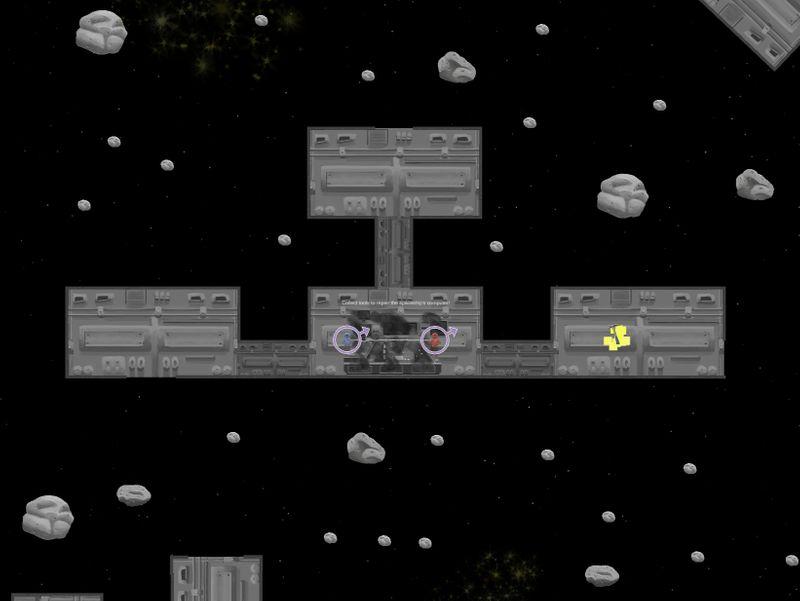 2020: A Space Odyssey, GGJ2020