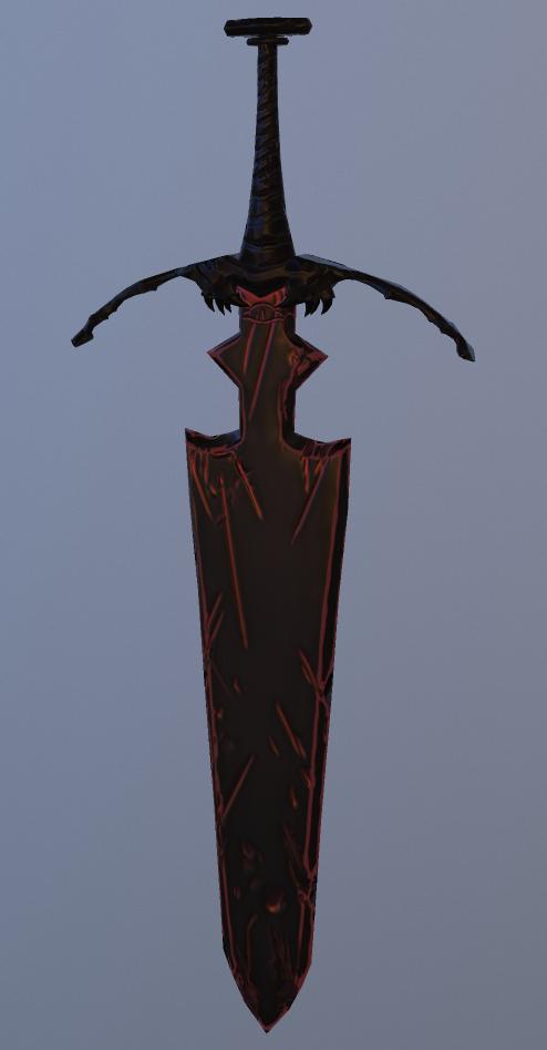 Sword Viewer Aonee