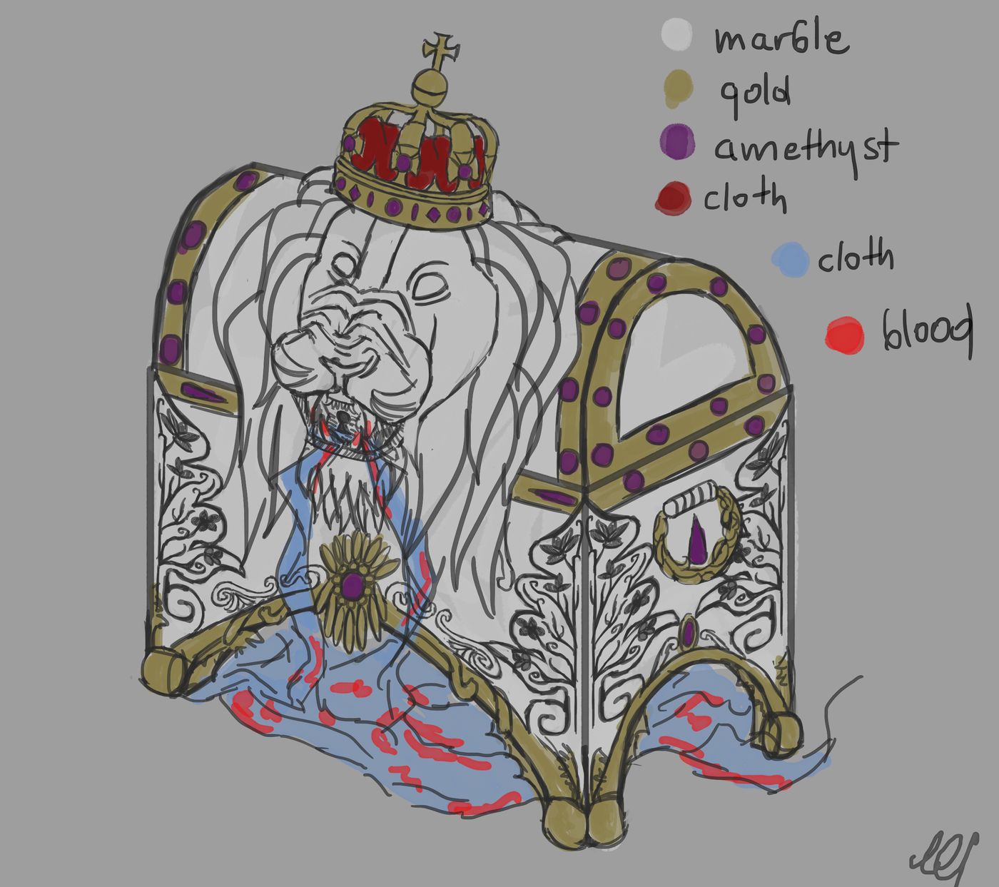 Pride%20 Chest%20concept%20 Art%20 Front Aonee