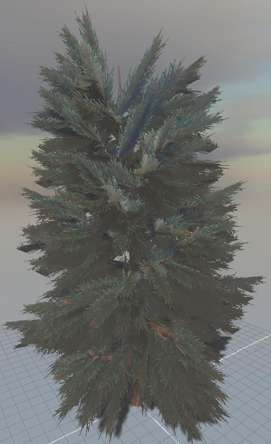 Tree2 Aonee