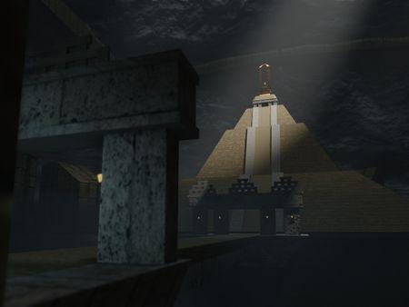 Beacon Ruins