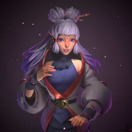 Paya Breath of the Wild