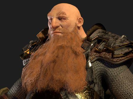 Valanohr, Messenger of Yggdrasil