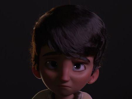 "Diego - ""Little Disorder"""