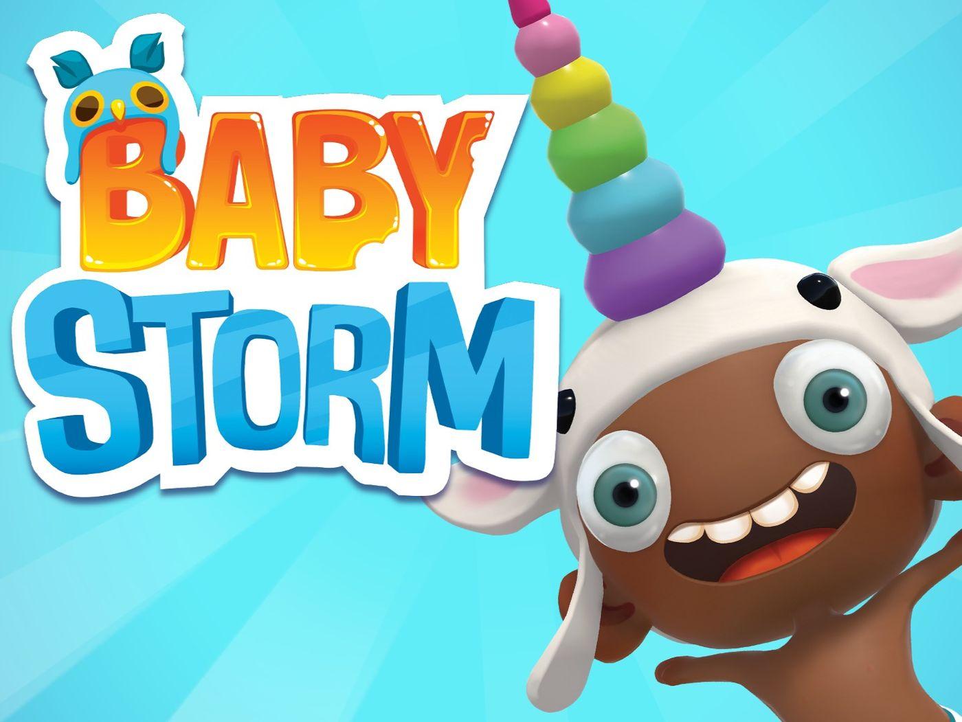 Baby Storm