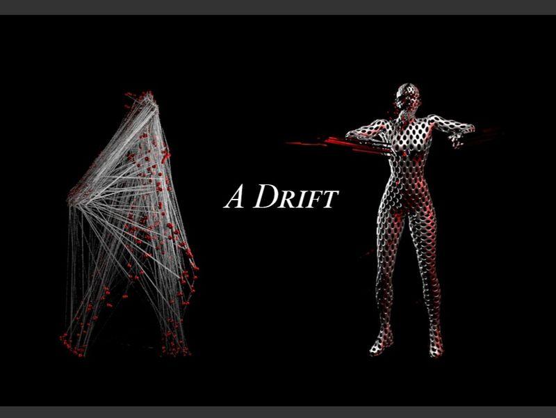 A Drift - Motion Capture Project