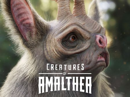 The Elemex - A Tribute to Creatures of Amalthea