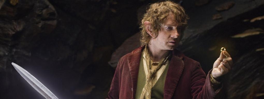 Bilbo Le Hobbit 3 La Bataille Des Cinq Armees Artcantin