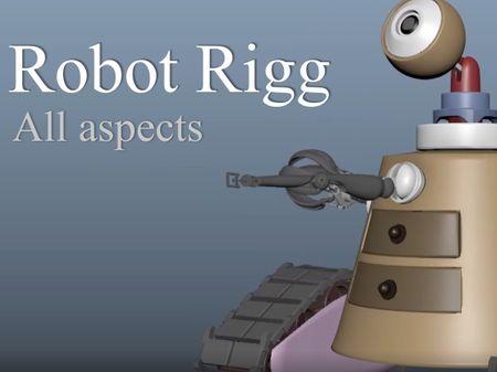 Robot Rigg