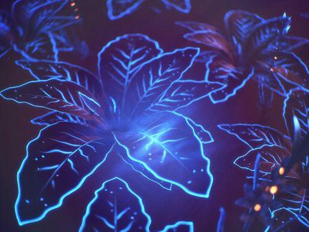 SD Magic Plant