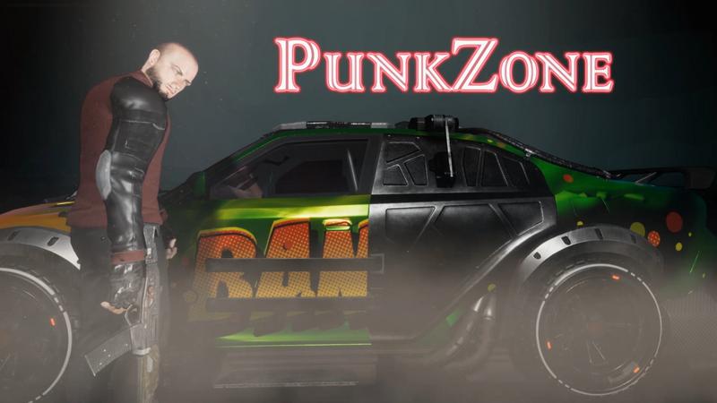 PunkZone....