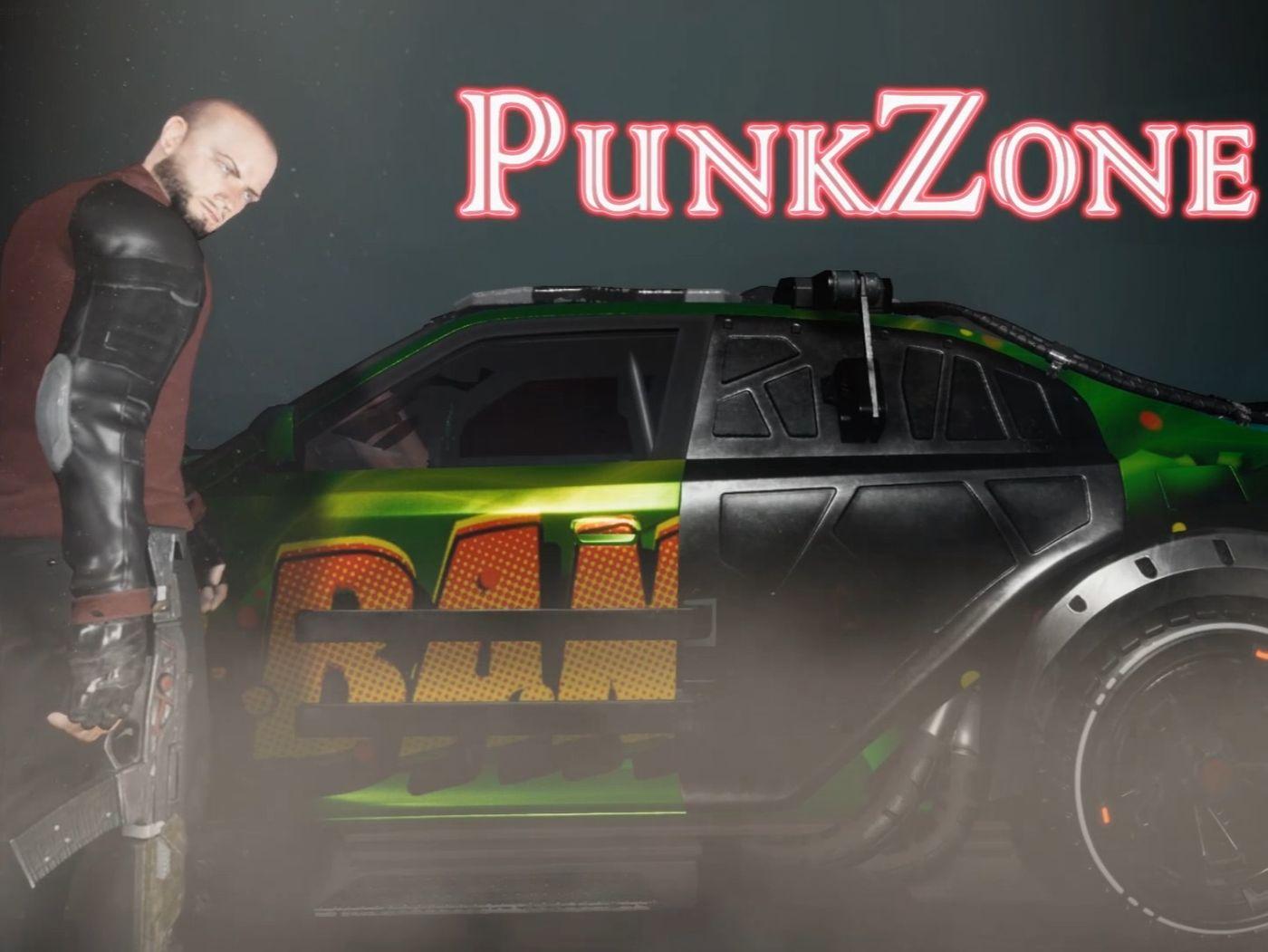 PunkZone!