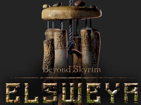 Beyond Skyrim: Elsweyr - Anequina wind chimes