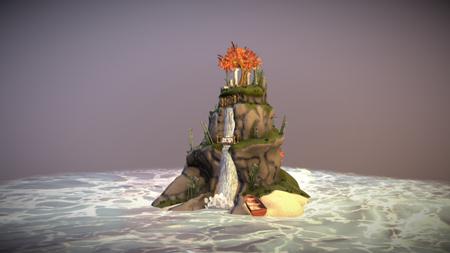Alex's Mystic Island