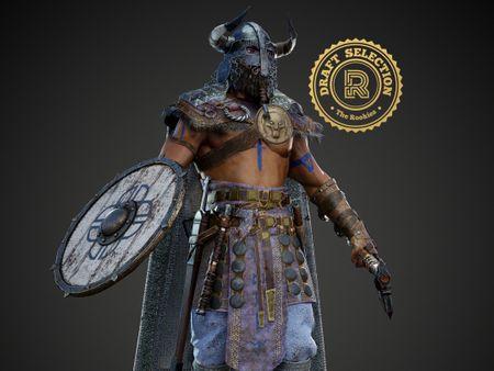 Viking( Real-Time)