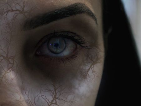 Athena Maltezos -VFX Student Work