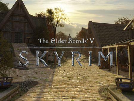 Whiterun - Skyrim
