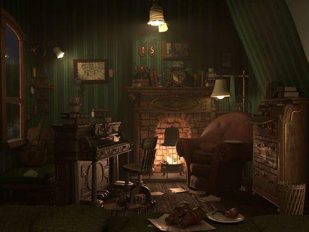 Roger's Room, 101 Dalmatians