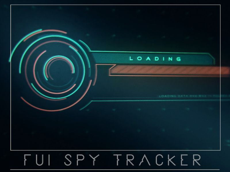 "Fui ""Spy Tracker"""