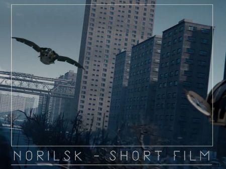 NORILSK - short film