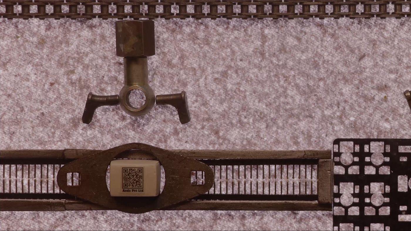 Stills Avani B03 Avanibabar