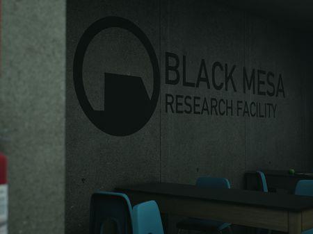 Black Mesa Remake