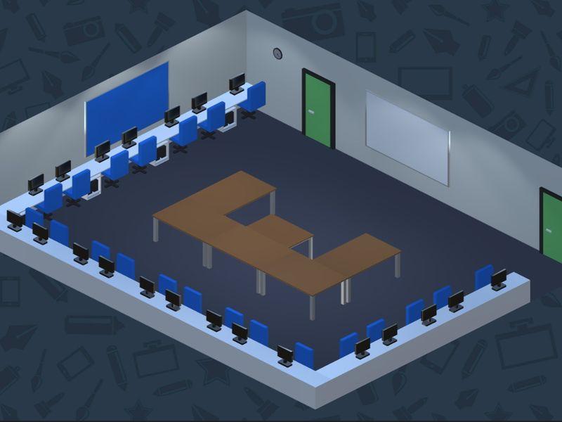 Classroom Catastrophe
