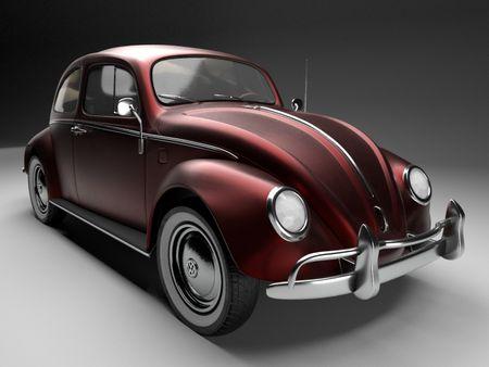 Volkswagen Beetle 1967
