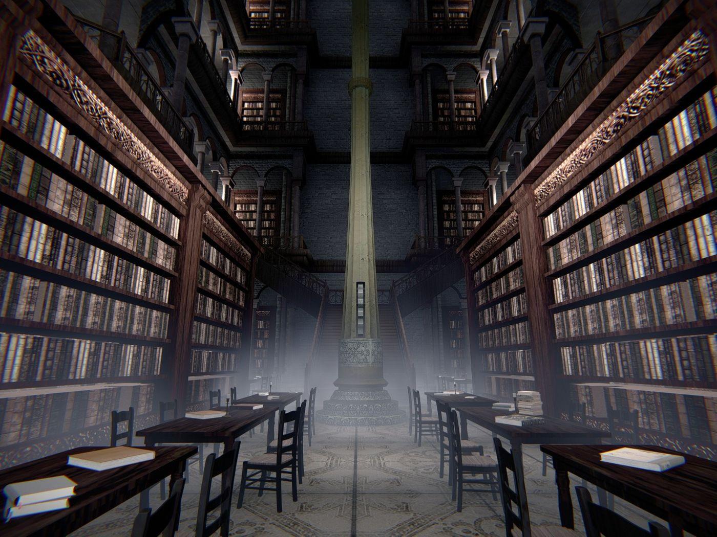 Duke's Archives (Dark Souls)