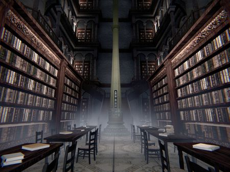 Duke's Archives (Dark Souls)