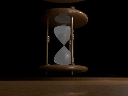 my Hourglass
