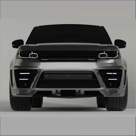 range rover sports car 2016-model