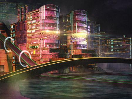Scale City