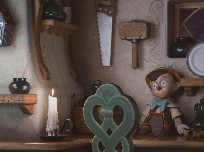 Bavo Mispelaere - Portfolio - 3D Animation and Visual Effects Entry