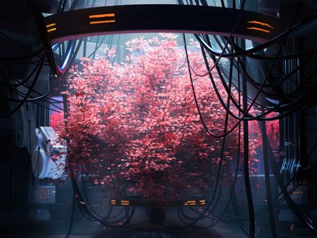 Fantasy/ sci-Fi art works