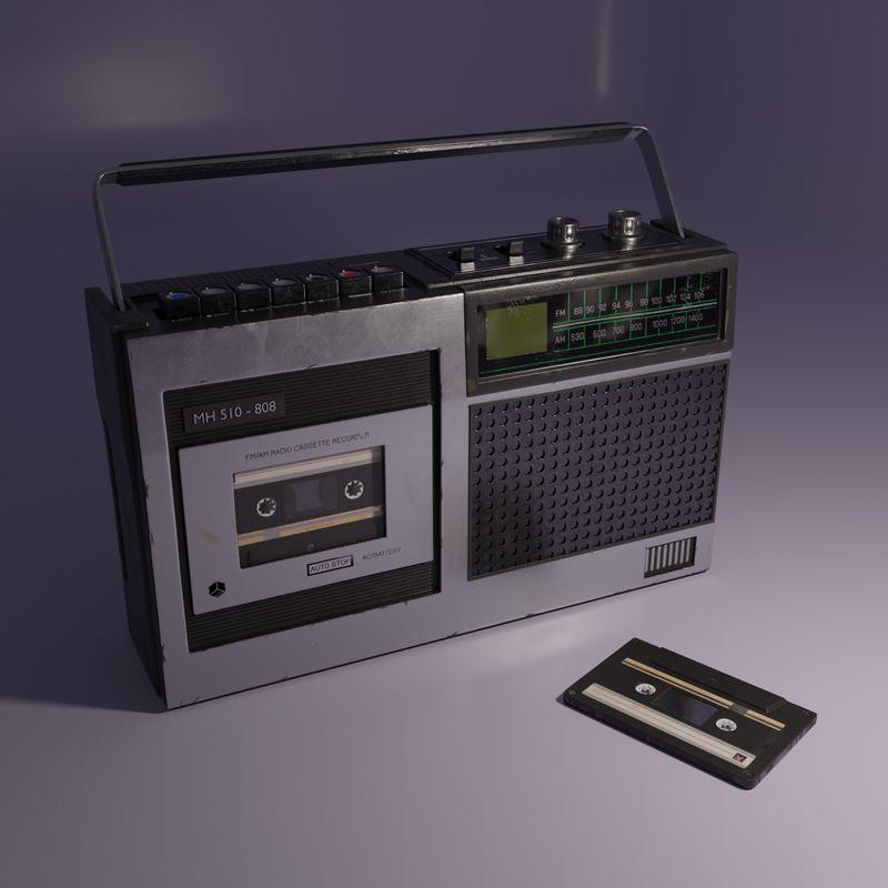RQ-542S
