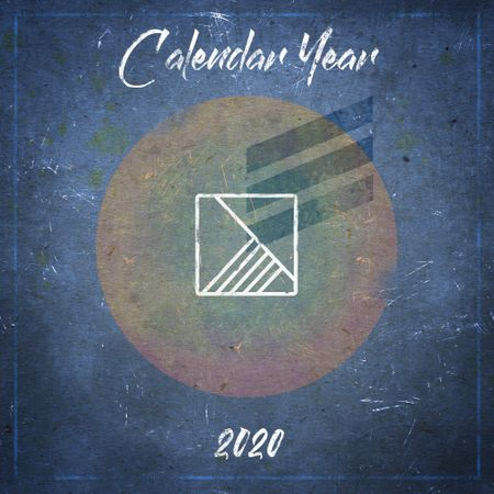 Calendar Year Album Cover